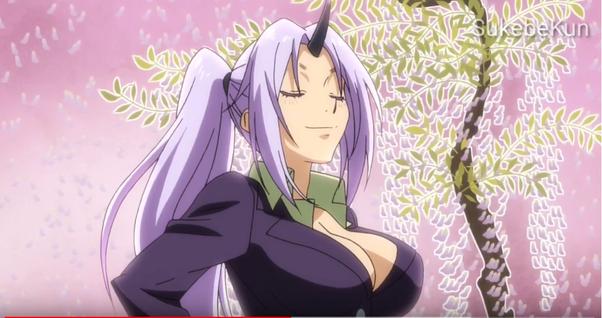 Anime lis porno