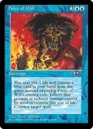 What's the most disgustingly powerful Magic deck you can