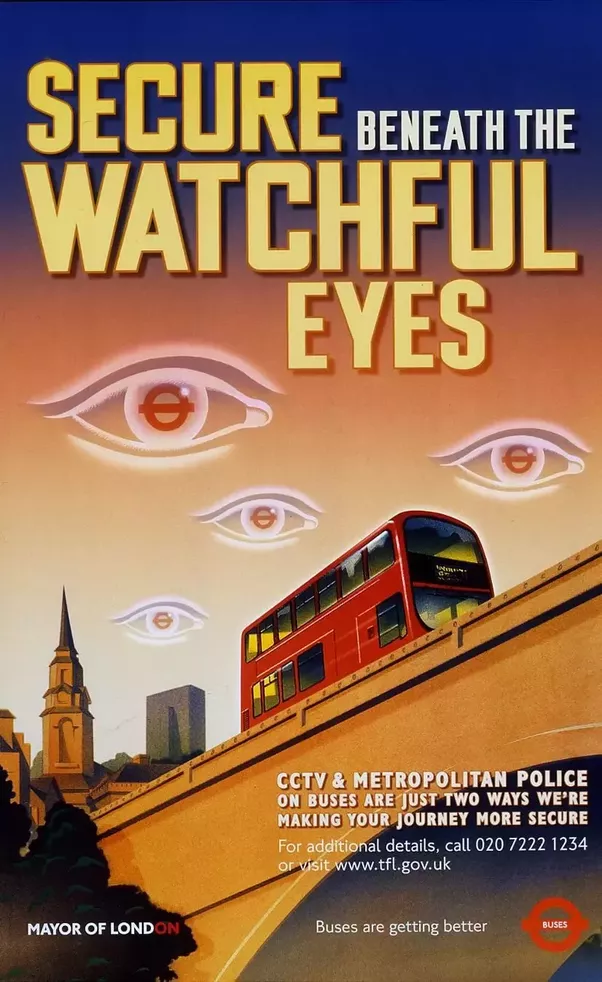 1984 the watchful eyes of big 1984 by george orwell, published in 1949, is a political book with anti-communist sentiments, much like is other famous book (and my personal favorite) animal farm 1984 follows winston smith, as he lives his is dull life under the watchful eyes of big brother surrounded by telescreens and spies, smith lives in constant fear that him keeping a.