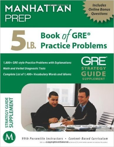 Which are the best books or learning resources to prepare for the buy this book if you want to practice more challenging problems in quant section fandeluxe Images