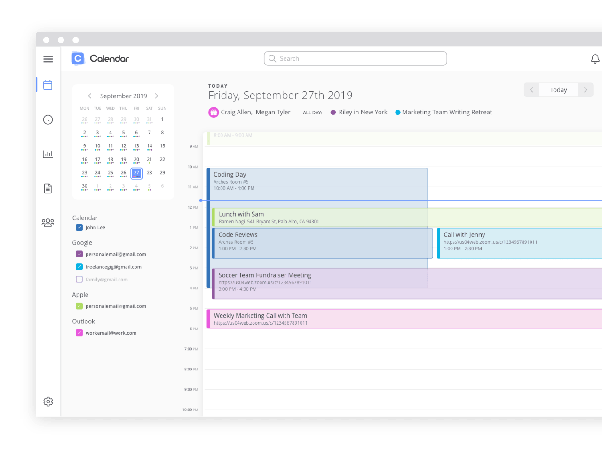 How to sync a work calendar (exchange calendar) onto Google