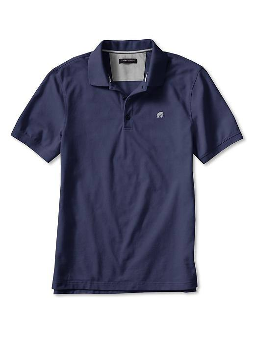 What Brand Is The Polo Shirt With An Elephant Logo Quora
