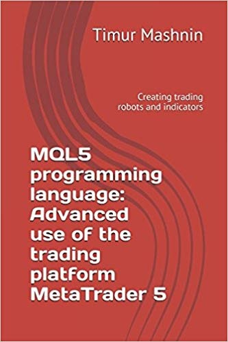 Where can I download good mql4 and mql5 programming books that are