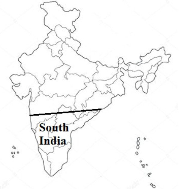 What are South Indian states? - Quora Direction Of India Map on overview of india, aerial map of india, products of india, print map of india, attractions of india, description of india, colours of india, clear map of india, nobel prize winners of india, local map of india, resources of india, important places of india, information of india, 3d map of india, latitude of india, the location of india, view map of india, longitude of india, landmarks of india, seasons of india,