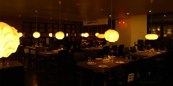 Which Is The Best Romantic Candle Light Dinner Restaurant In Chennai?    Quora Gallery