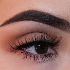 How to shape my eyebrows - Quora
