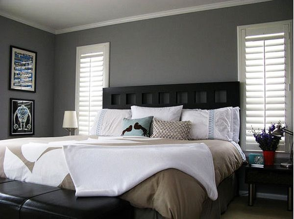 Which is the best colour for a bedroom according to Vastu ...