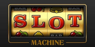 Slot machines are popular game within gambling community