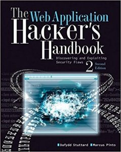 Which is the best book to learn hacking and pentesting for