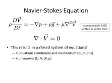 What are the uses of the Bernoulli equations, Euler's
