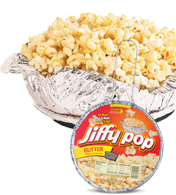 What Makes Cinema Popcorn Taste Better Than Home Popcorn