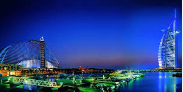 Are There Casinos In Dubai