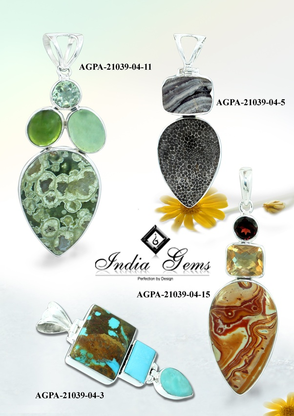 India gems is an online 925 sterling silver wholesale jewelry stores who provide precise sterling silver.