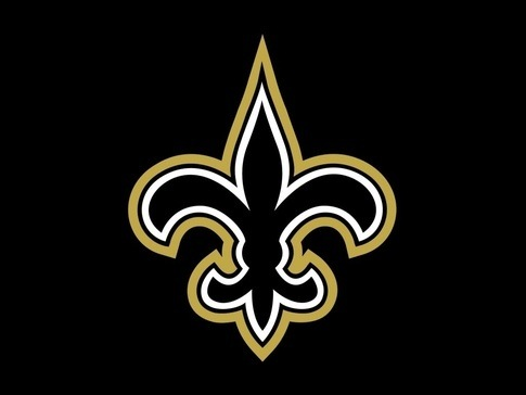 What Is The Meaning Of The Emblem On The Helmets Of The New Orleans