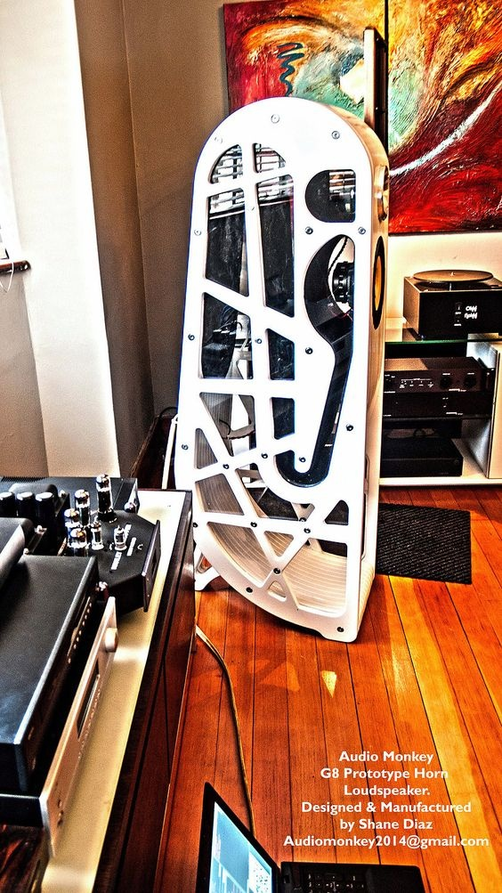 Is Metal A Good Choice For Speaker Boxes Or Enclosures