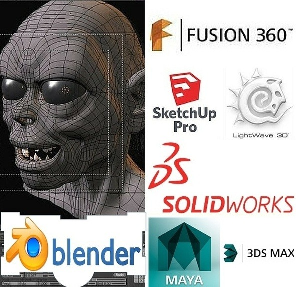 What Is The Best Software For 3D Modeling?