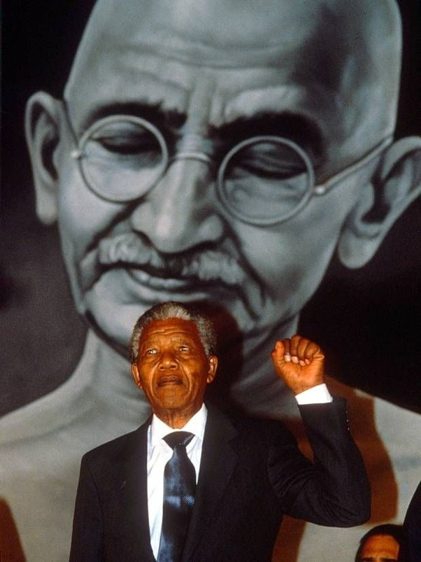 gandhis impact Gandhi's influence on the peace movement in the united states was felt as early  as the 1920s an early and effective exponent of gandhi's ideas here was john.