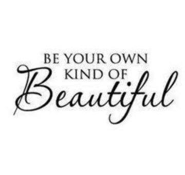 What is the meaning of be your own kind of beautiful quora image source google solutioingenieria Gallery