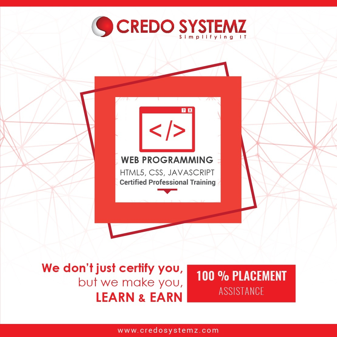 What institute is best for web design and  NET in Chennai