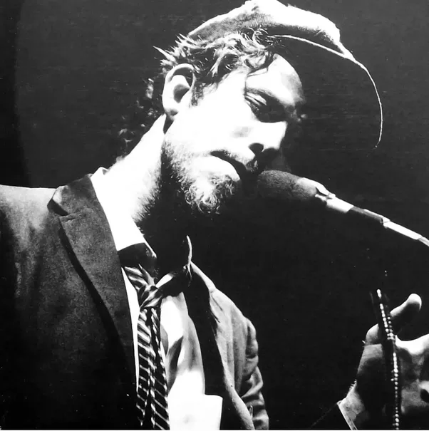 The Best Love Songs By Tom Waits