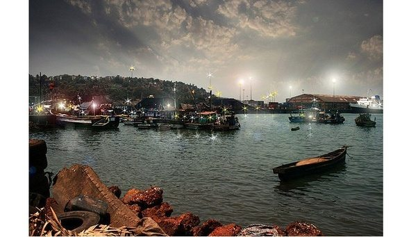 places to visit in goa pdf article