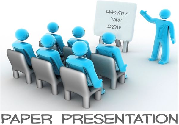 What is paper presentation? - Quora