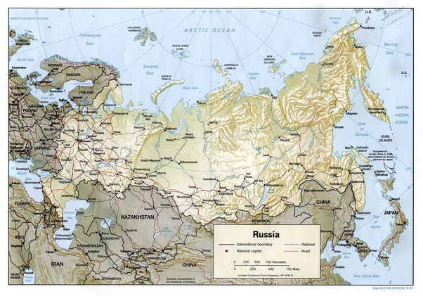 Could the Soviet Union have defeated Nazi Germany on its own