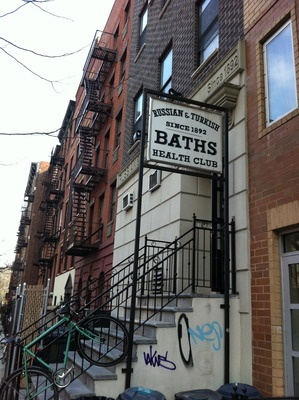 What's it like to move from West Village to East Village