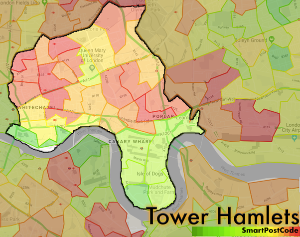 London Dangerous Areas Map.What Are The Most Dangerous Areas Of London Quora