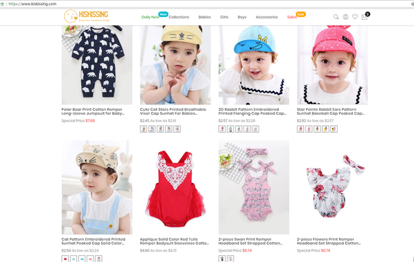 Im Opening My First Childrens Boutique Where Should I Buy - Create invoice online free best kids clothing stores online