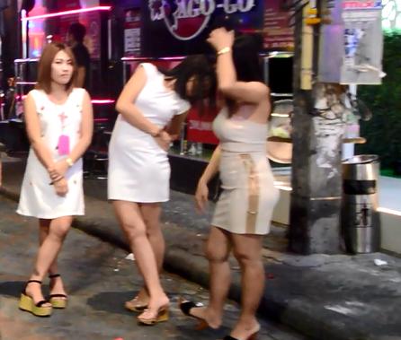 Работа тайских девушек работа в частном доме для девушки