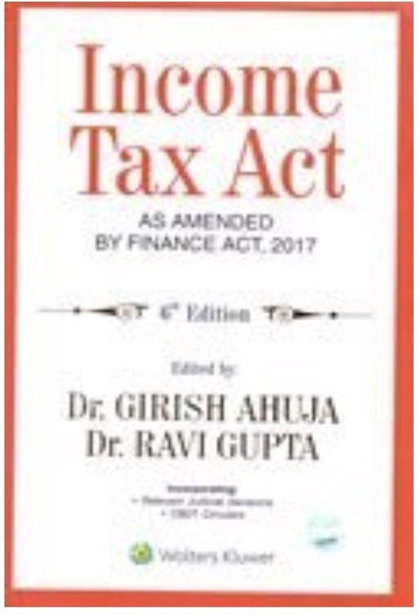 vinod singhania income tax book free download