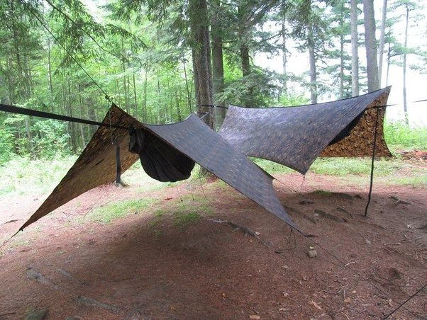 If the hammock is not an option for you perhaps you can consider a bivy shelter or bivy sack. A bivy shelter is a solo tent that is very low to the ... & What is the best one person tent? - Quora