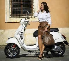 How much does a Vespa Primavera 150 cost brand new and is it