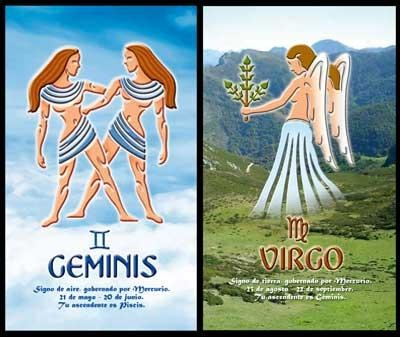 Are virgo woman and gemini man compatible