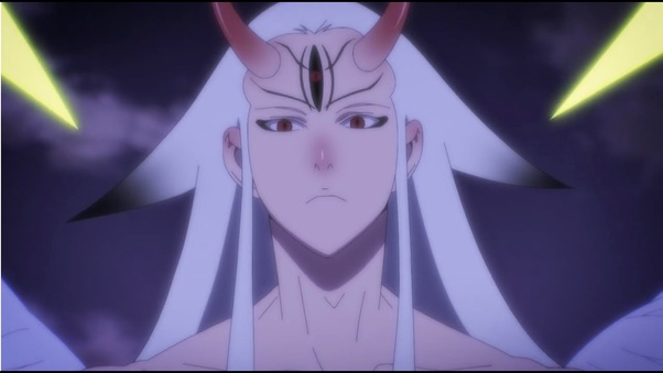 Who is the strongest in the 'God of High School' anime? - Quora