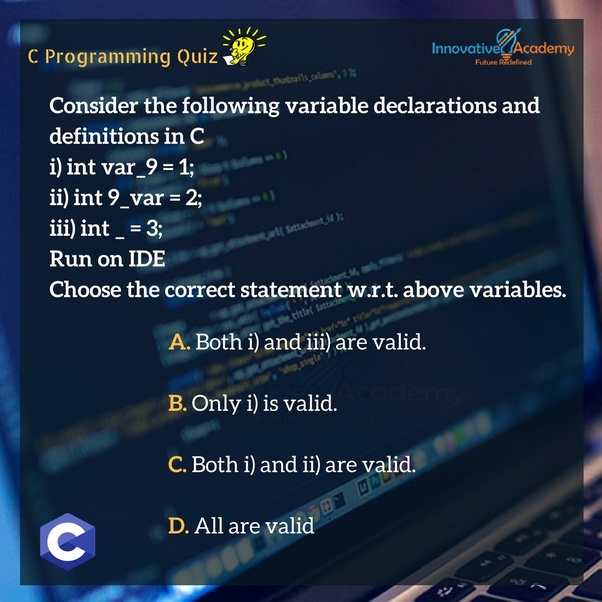 Which is the best training institute for C programming at