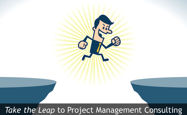 how to become a project manager quora