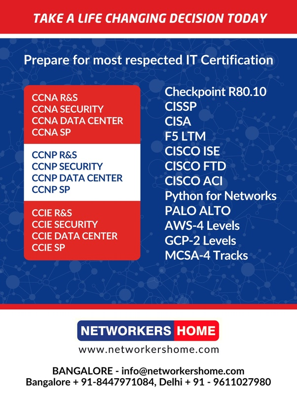 Which one would you do first, Cisco CCNA or Microsoft's MCSE