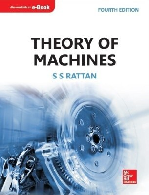 Which booksstudy materials should i follow for gate mechanical book name theory of machines authors name s s rattan edition 4 fandeluxe Image collections