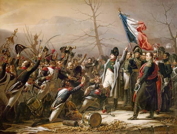 How did Napoleon lose the Battle of Waterloo? - Quora