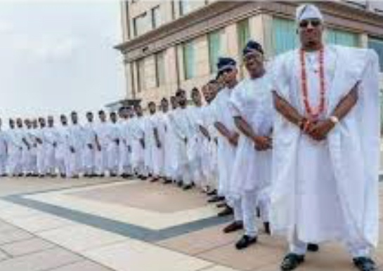 What is the best secret society to join in Ghana? - Quora