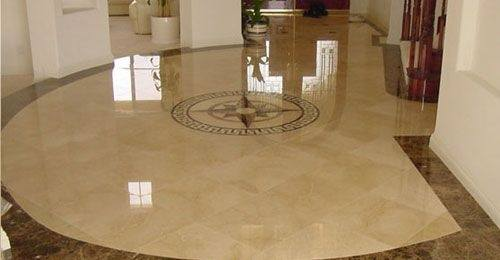 As Far As Look Of The Floor Is Concerned No Doubt Marble Flooring Is Better  But If You Talk For Maintenance, Marble Flooring Is Actually A Problem, ...