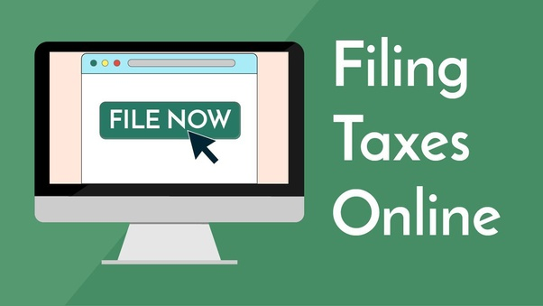 What is the best way to file taxes? Online or by a tax preparer ...