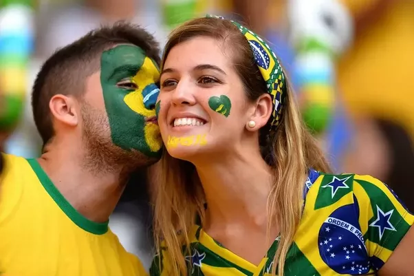 Don T Marry A Brazilian Woman