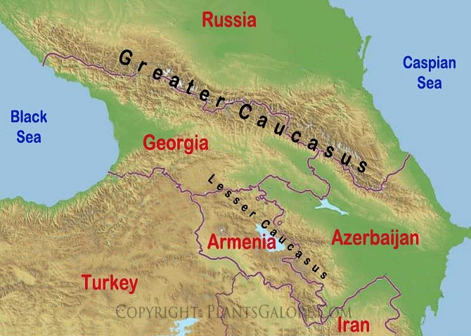 Map Of Georgia Ussr.Are Armenia Azerbaijan And Georgia Part Of Europe Quora