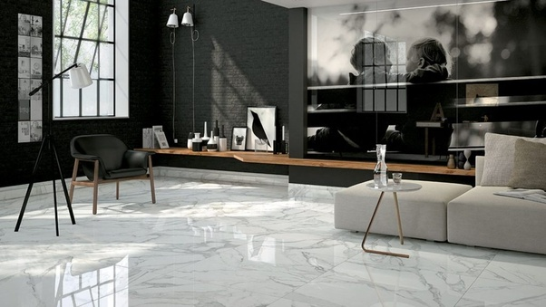 Which Is The Best Marble Or Tile For Flooring Quora