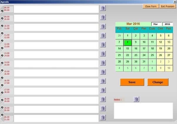 What Is The Best Communication Plan Calendar Template For Excel Or