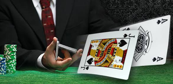 Poker virtuale on line