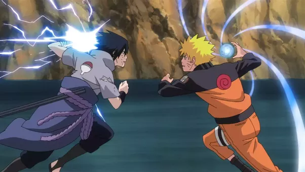 What Are The Top 10 Greatest Anime Epic Battles